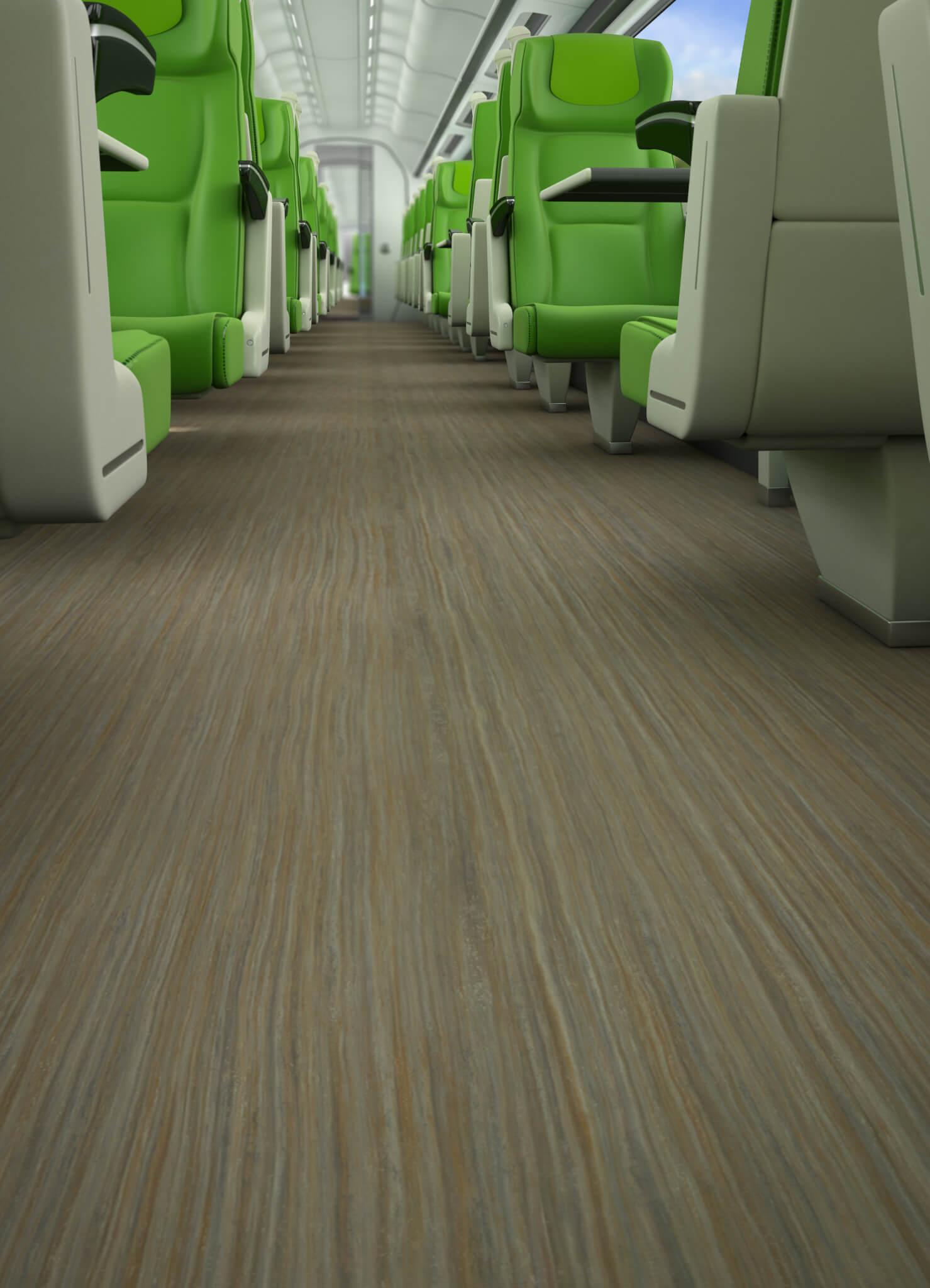 Railway News Forbo Flooring Train Floor Coverings