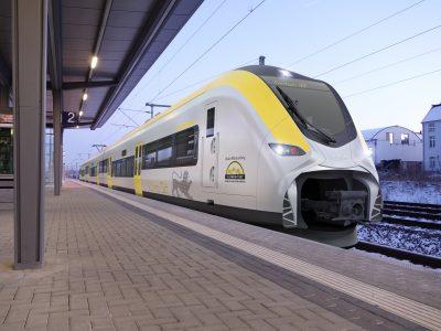 Mireo Train