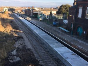 North Wales Railway Upgrade Project