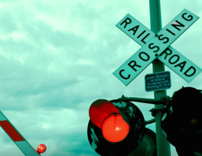 U.S. DOT Launches New Railroad Crossing Safety Ad
