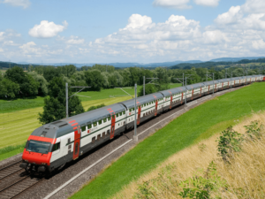SBB-IC2000-Train