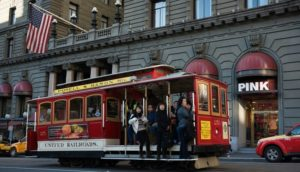 Alstom to Support Train Availability in San Francisco