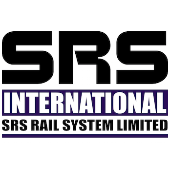 SRS Rail International Logo