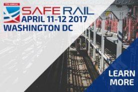 SafeRail 2017