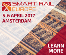 SmartRail Europe 2017 Amsterdam