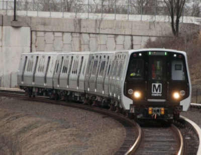 FTA to Withhold Transit Funding from DC, Maryland and Virginia