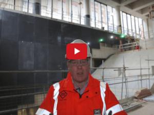 Crossrails January Update