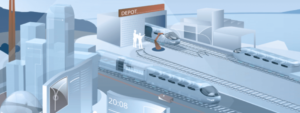 Britain's Rail Industry Prepares for the Age of the Digital Train