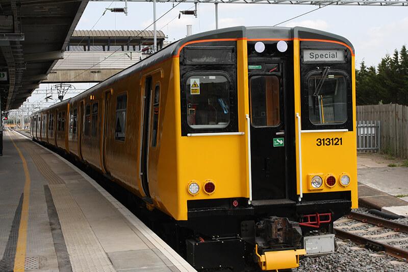 ertms train UK