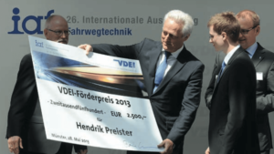 The 27th International Exhibition for Track Technology