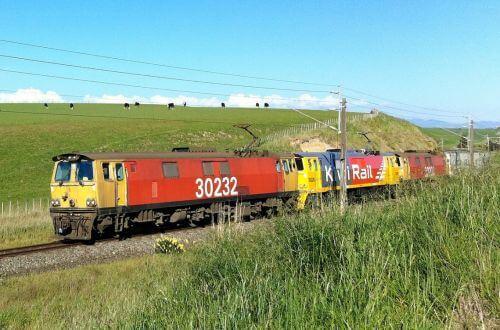 kiwirail-freight-train