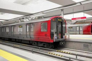MBTA Orders Additional Boston Red Line Metro Cars