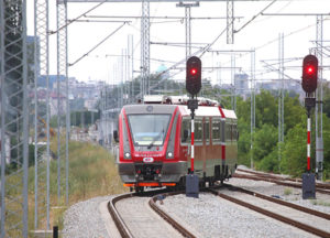 RZD International Completes Railway Line Upgrades in Serbia