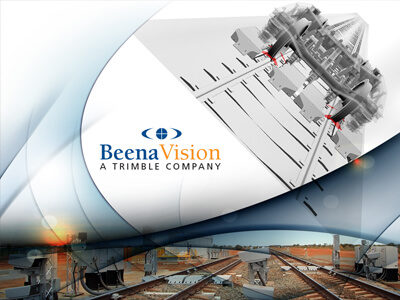 Trimble Acquires Beena Vision to Expand its Rail Portfolio