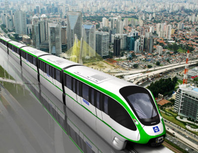 Baultar Durable Solutions Mass Transit Market