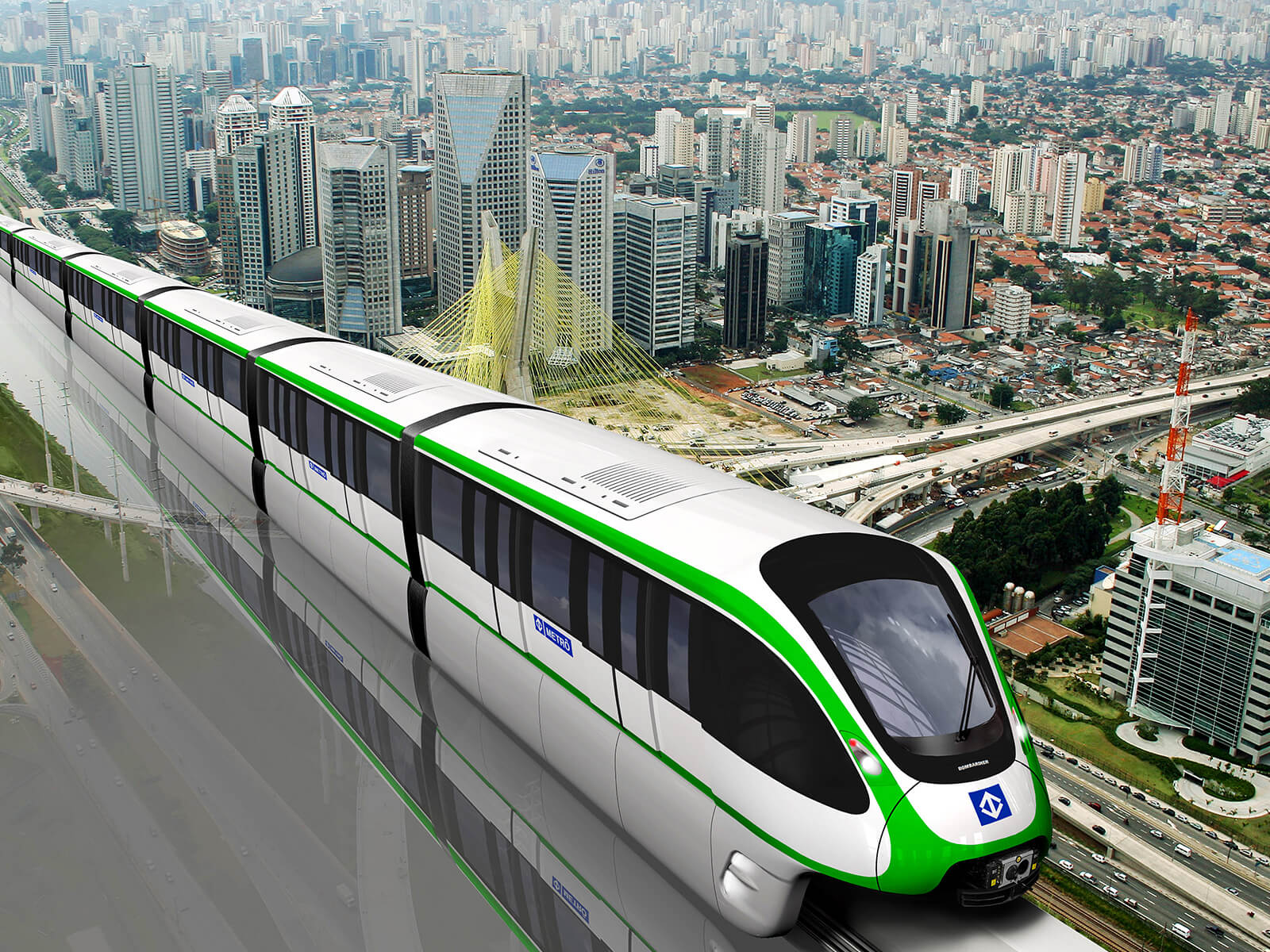 Mass Transit Market