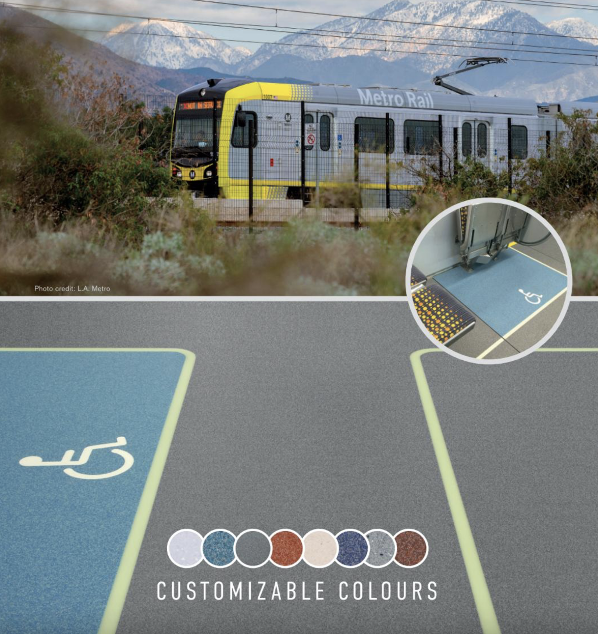 Transportation Flooring Solutions