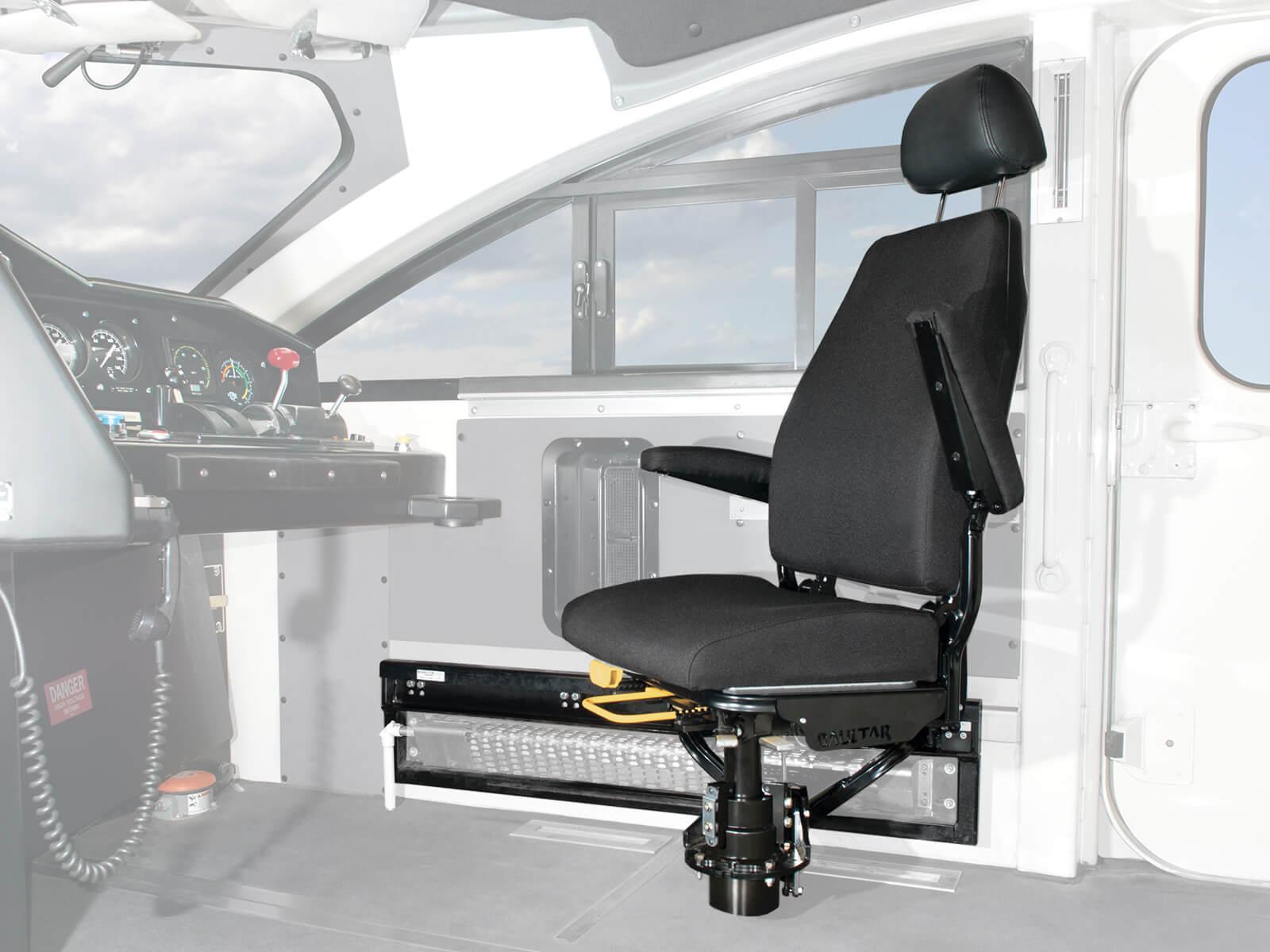 Baultar's 4000 Series Seat