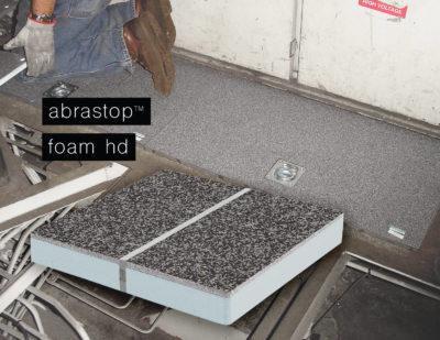 Baultars Abrastop Foam HD