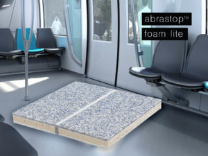 Flooring Solutions for Rail