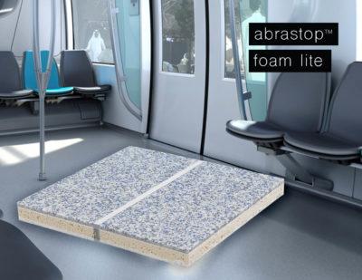 Baultars Abrastop Foam Lite