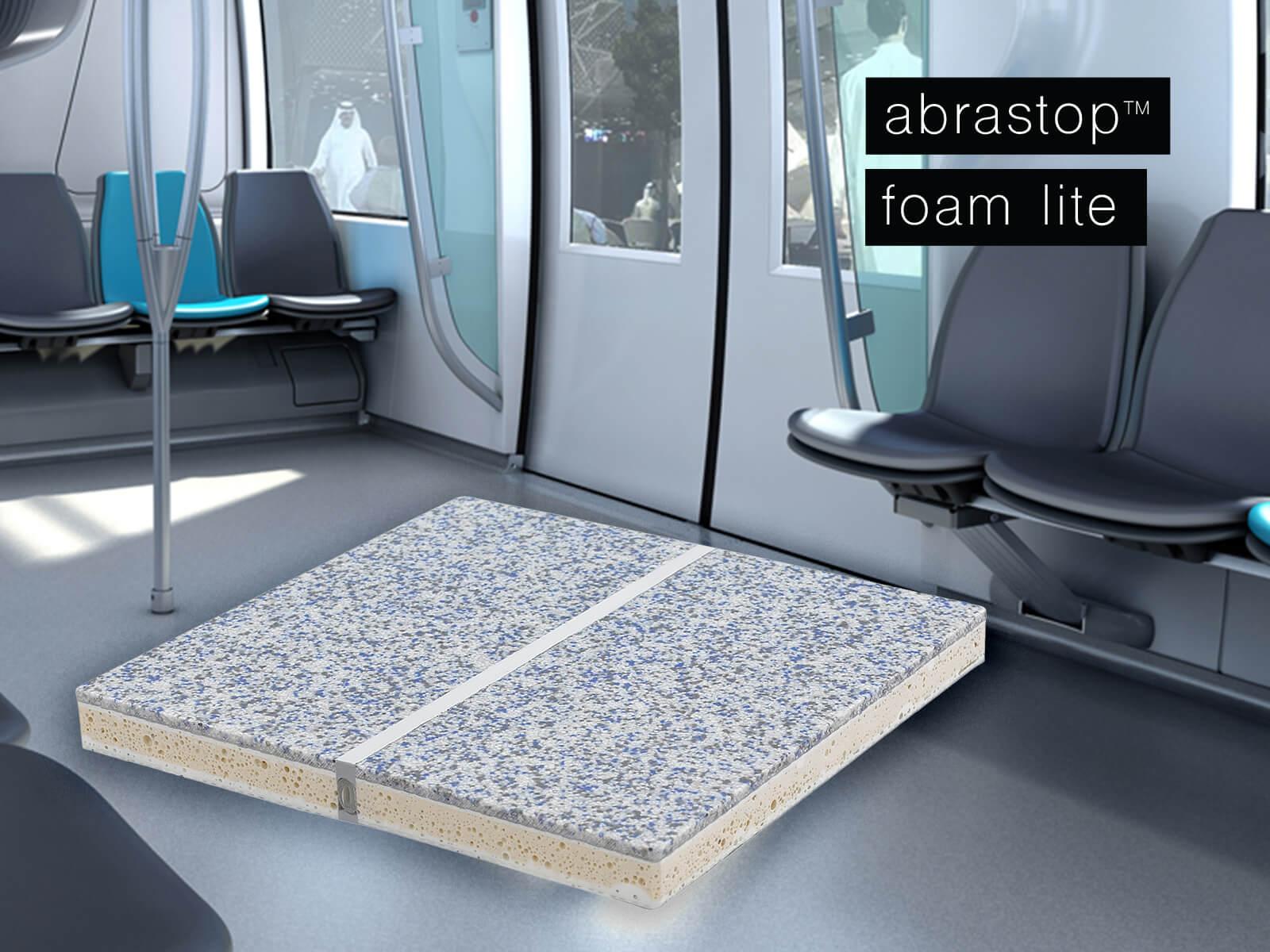 Baultar's Abrastop™ Foam Lite