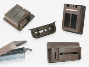 Baultars Cab Accessories for Trains