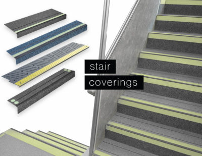 Baultars Vehicle stair coverings