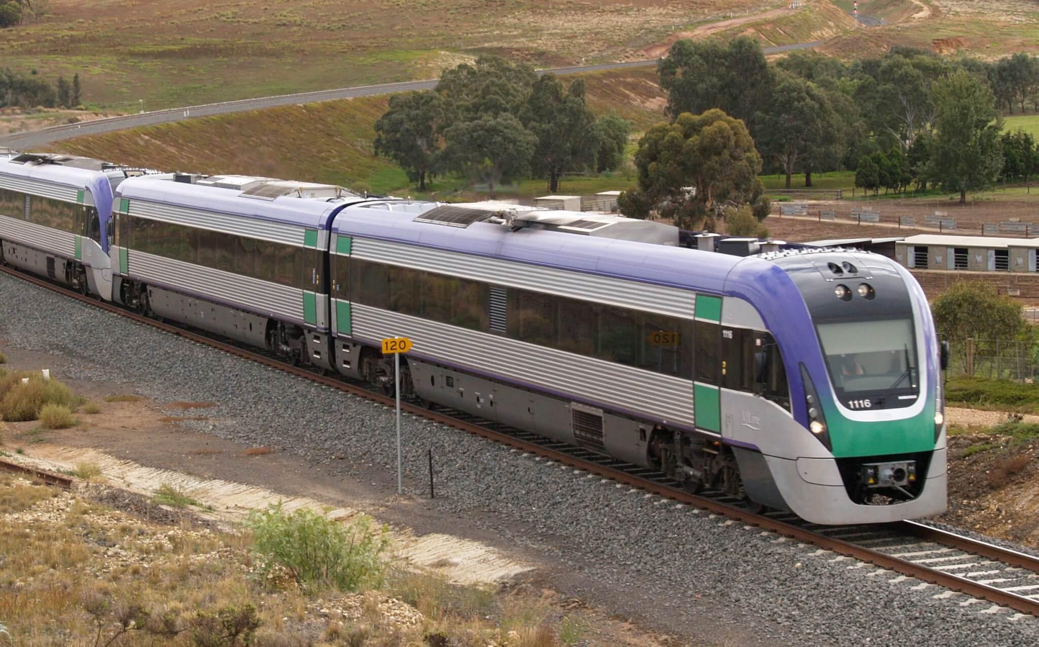 Bombardier Metro