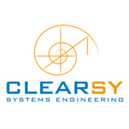 ClearSy Systems Engineering Logo