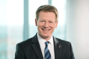 Richard Lutz to be appointed new CEO of Deutsche Bahn