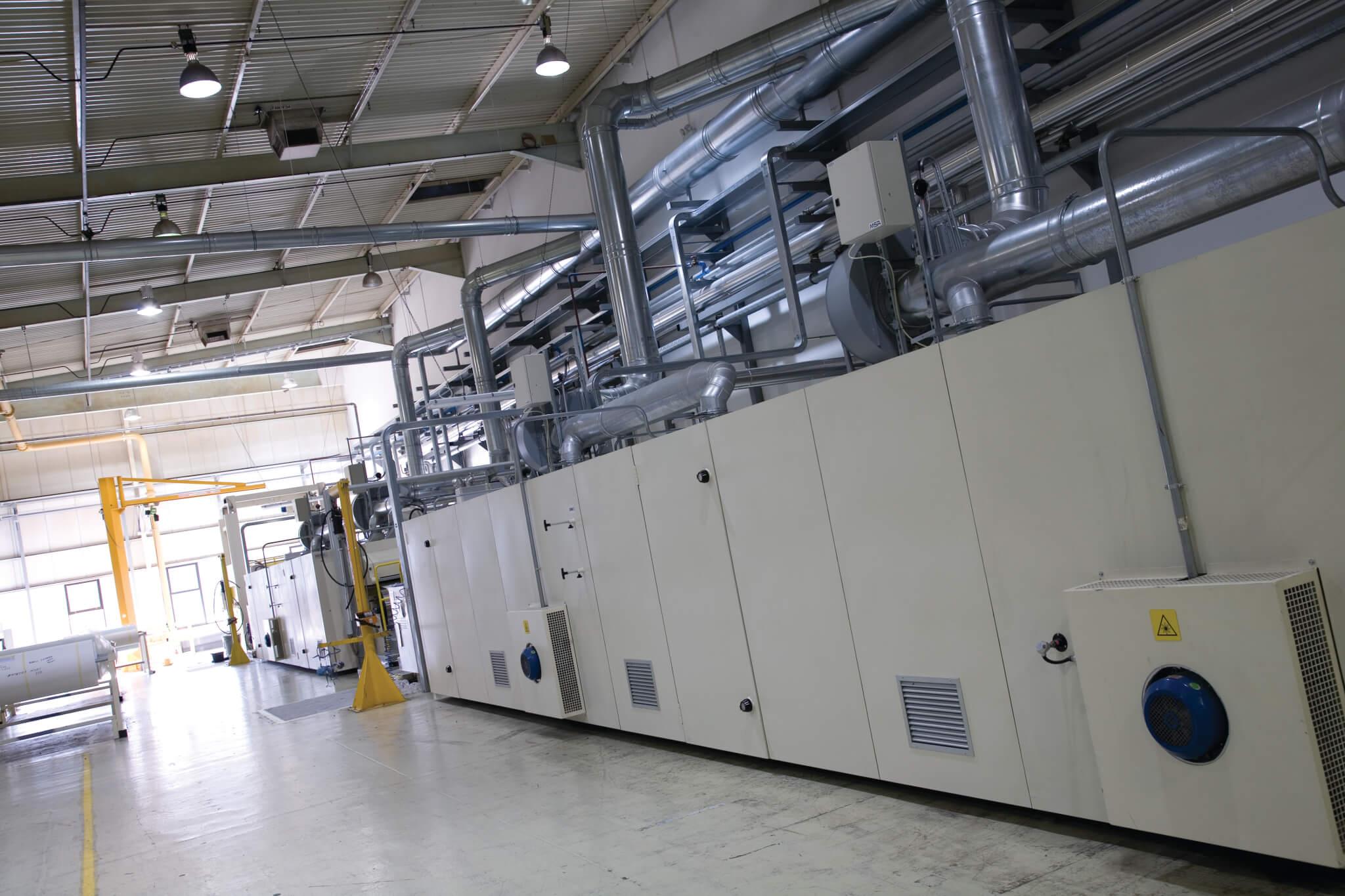 Cleantech Manufacture