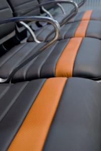 ELeather Rail Materials