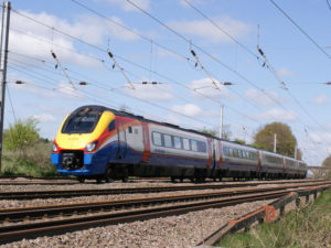 East Midlands Rail