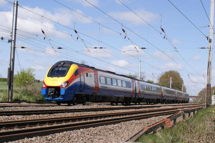 East Midlands Rail