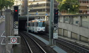 COMLAB to Equip the Bielefeld City Train Tunnel with BOS Tunnel Radio System