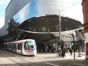 Midland Metro