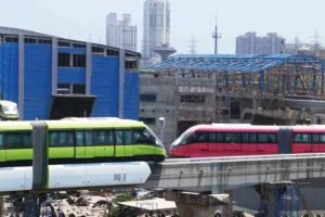 DAMM® Wins Mumbai Monorail Phase II Contract