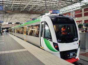 Perth B Series Suburban Metro