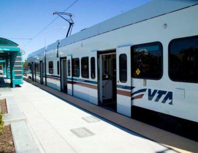 Siemens to Modernise VTA Light Rail System
