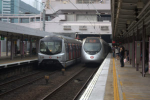 Revenues Grow at MTR Ahead of Elizabeth Line Milestone