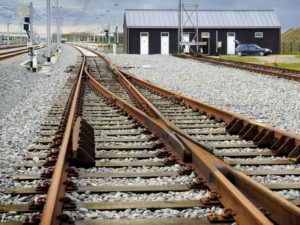 Signalling Interlocking Technology