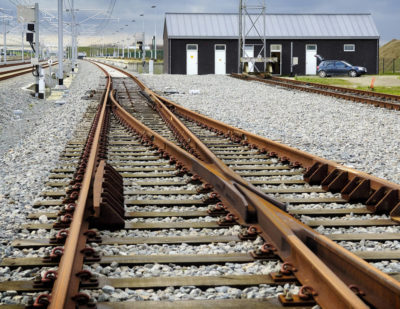 Signalling Interlocking Technology Implemented in Serbia