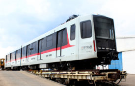 Bombardier LRV