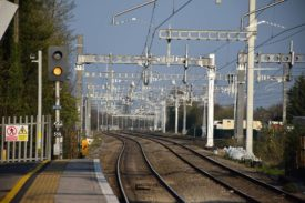 Thames Valley Electrification