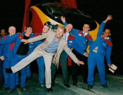 Virgin Trains Celebrates its 20th Birthday