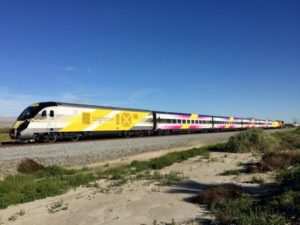 Brightline BrightPink