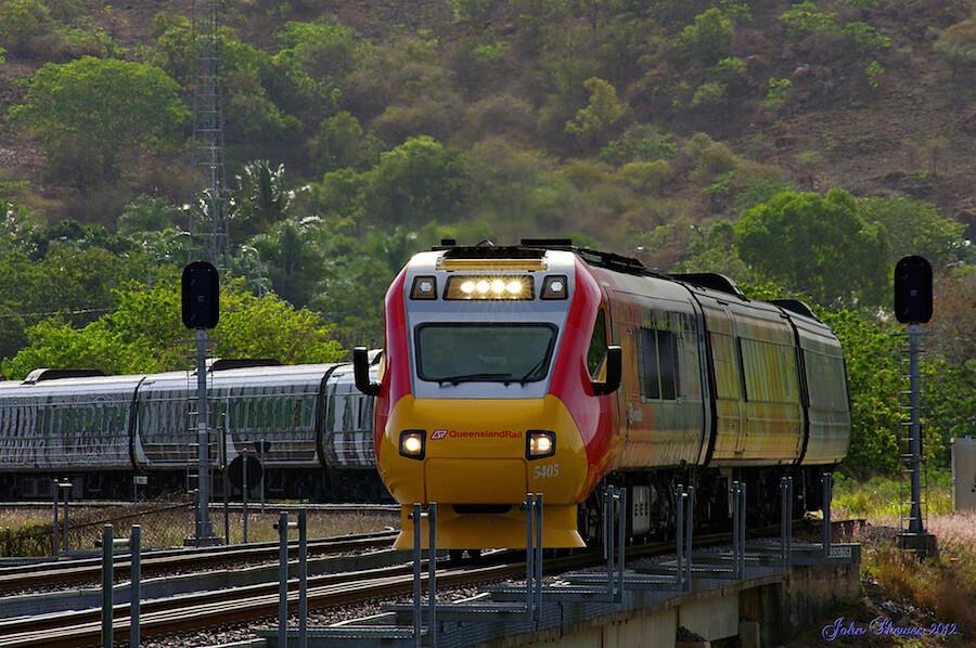 queensland-rail