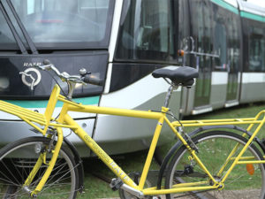 Autonomous Tram Stabling