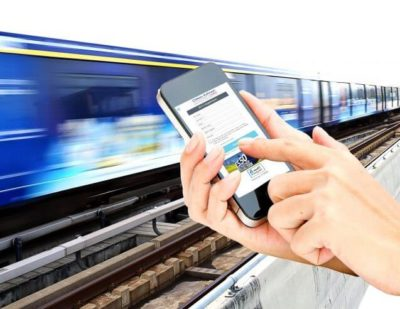 WiFi SPARK and Blackbox to Launch Real-Time Transport Information Portal